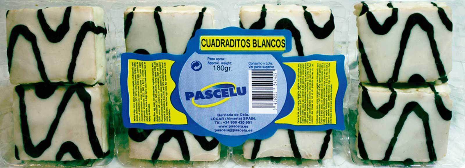 Cuadraditos Blancos