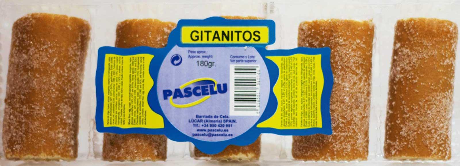 Gitanitos